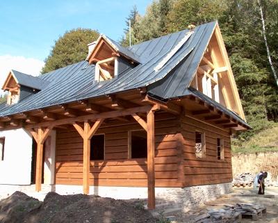Postavíme vám dům